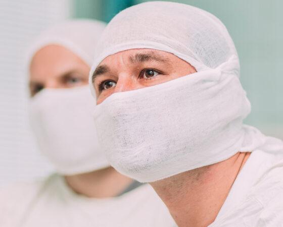 Відділення малоінвазивної хірургії