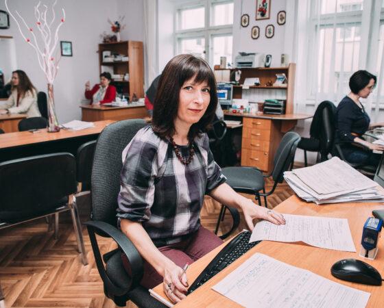 Аналіз онкологічних захворювань у Львівській області у І півріччі 2021 року